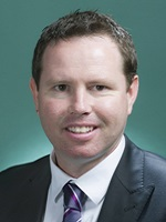 Mr Andrew Broad MP