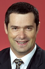 Photo of Senator the Hon Stephen Conroy