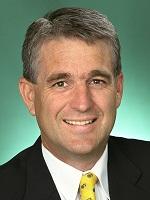 Photo of The Hon John Anderson MP