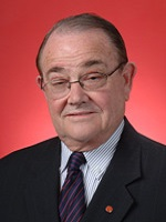 Photo of Senator Alan Eggleston
