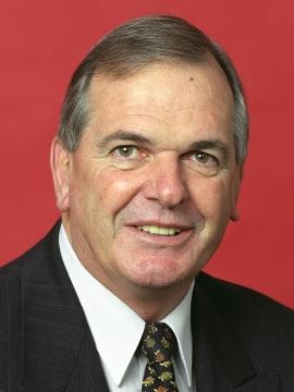 Paul Calvert