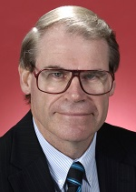 Photo of Senator the Hon John Faulkner