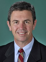 Photo of Dr David Gillespie MP