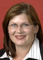 Photo of Senator the Hon Kate Lundy