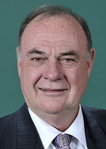 Photo of The Hon Warren Entsch MP