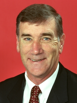 Photo of Senator the Hon John Hogg