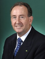 Photo of The Hon John Murphy MP