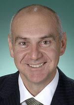 Photo of Hon Bernie Ripoll MP