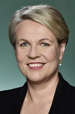 Photo of The Hon Tanya Plibersek MP