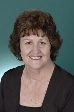 Photo of Ms Jill Hall MP