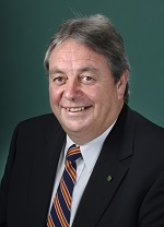 Photo of Hon Sid Sidebottom MP