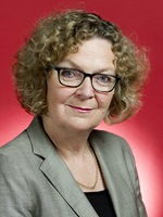 Photo of Senator the Hon Jan McLucas