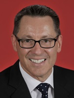 Photo of Senator the Hon Brett Mason