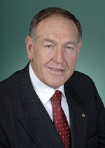 Photo of Mr Barry Haase MP
