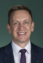 Julian Hill MP