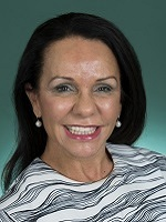 Photo of Hon Linda Burney MP