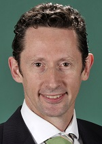Photo of Mr Stephen Jones MP