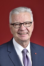 Photo of Senator Doug Cameron