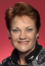 Photo of Senator Pauline Hanson