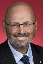 Photo of Senator the Hon Arthur Sinodinos AO