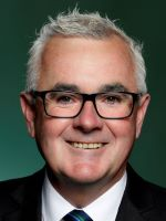 Photo of Mr Andrew Wilkie MP