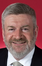 Photo of Senator the Hon Mitch Fifield