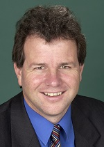Photo of Dr Dennis Jensen MP