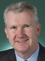 Photo of Hon Tony Burke MP
