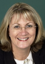Photo of Mrs Louise Markus MP