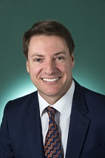 Mr Ross Vasta MP