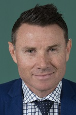 Photo of Mr Andrew Laming MP