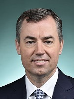 Hon Michael Keenan MP