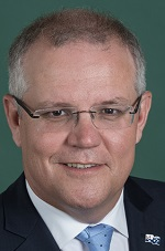 Photo of Hon Scott Morrison MP