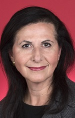 Senator the Hon Concetta Fierravanti-Wells