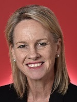 Photo of Senator Fiona Nash