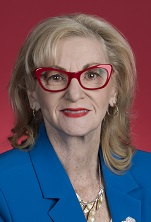 Photo of Senator Helen Polley