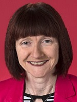 Photo of Senator Rachel Siewert