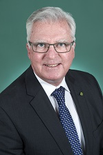 Photo of Mr Chris Hayes MP