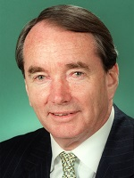 MOORE, the Hon. John Colinton