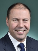 Photo of The Hon Josh Frydenberg MP