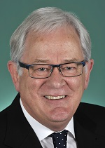 The Hon Andrew Robb AO, MP