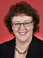 Photo of Senator the Hon Jacinta Collins