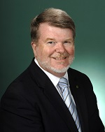 Photo of Mr Harry Jenkins MP