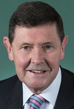 Photo of Hon Kevin Andrews MP