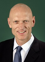 Photo of The Hon Peter Garrett AM, MP
