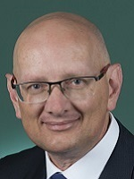 Photo of The Hon Shayne Neumann MP