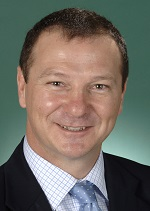 Mr Graham Perrett MP