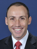Photo of The Hon David Bradbury MP