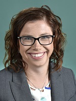 Photo of Hon Amanda Rishworth MP