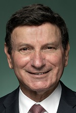 Photo of Mr Tony Zappia MP